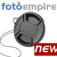 58mm Snap-On Front Lens Cap Cover for 58 mm Nikon Nikkor 28- 80mm f/3.5-5.6G AF Lens DSLR Camera