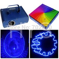 1W 1000mW Blue Animation Laser Light 450nm ILDA Cartoon laser show system+ishow dj controller
