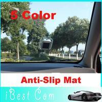 5PSC Free/Drop Shipping Magic Non slip sticky pad anti slip mat Car Anti-slip Pad 14cm*8.5cm Washable Durable Use Wholes boy toy