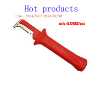 31HS German Style Cable Knife Wire Stripper Patent Stripping tools High quality