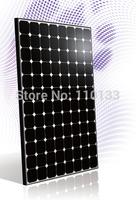 BENQ 318 W/Panel Mono & Sunpower Solar Cell