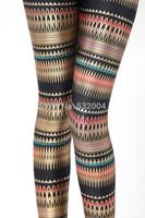 YWNN New Arrival Women Sexy Hot Leggings Weave strips 3d printed Causel Leggings Girl Street Wear Fashion Pants Free Shipping