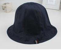 100% cotton foldable bucket hat fishmen hat