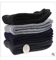 3/5/10pairs, free shipping, men's winter socks nap bottom towel socks, super thick, warm cotton socks