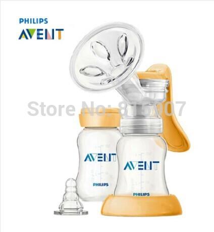 Оригинал Avent руководство кормление + 120 мл Avent бутылочку / хранения SCF900 / 02 BPA бесплатно