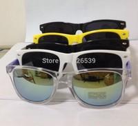promotional sunglasses samples with revo lenses,non-revo lenses