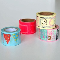3cm 10m new pattern fashion paper decoration sticker Japanese washi tape