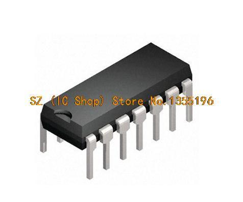 Бесплатная доставка/Er3400i двойной контактный dip. электронные Компоненты. IC