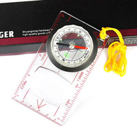 Off-road magnetic sports outside sport compass