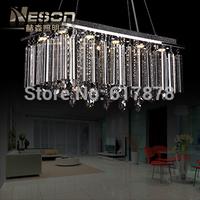 Hessen modern and stylish ceiling lighting crystal lamp living room lamp bedroom with study room lights restaurant lighting