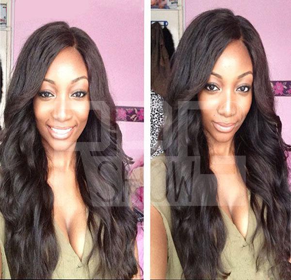 100% vergine brasiliano umano merletto capelli pieni& pizzo davanti parrucche, full merletto dei capelli umani parrucche per donne nere, rpgshow prodotti peri capelli
