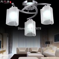 Jade 's beauty with a modern chandelier lamp living room lamp bedroom lamp modern minimalist restaurant ceiling lighting rocker