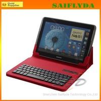 9 inch - 10inch Universal bluetooth keyboard wireless keyboard case