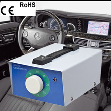 Low Cost Professional  Car Air Purifier Ionizer (China (Mainland))