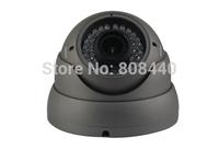 LIRDCSHE Vandalproof IR Dome Camera