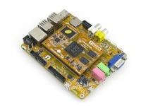 MarsBoard A20 Dual core ARM Cortex A7 Dual core Mali-400 GPU mars mars board development kit