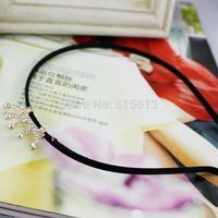 Retail New - -korean children girl's frozen headwear children princess crowns hearts diamond baby party hair accessories