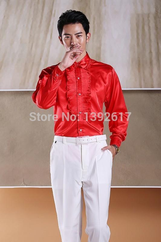 Ruffled Tuxedo Shirt uk Ruffled Tuxedo Shirt Price