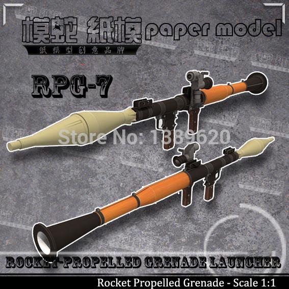 Cosplay Guns Diy Cosplay Weapon Model Diy