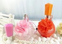 78ml Glass Perfume Fragrance Oil Atomizer spray Bottle / glass bottle spray 2258-7