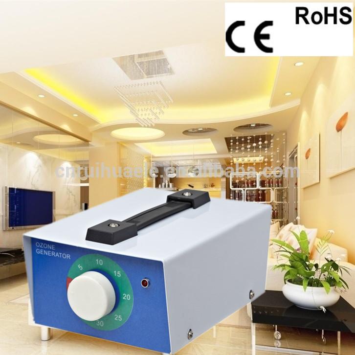 Воздухоочиститель CNRUIHUA CE RoHs 12V 12V Car Air Purifier KW-300