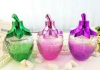 100ml Glass Perfume Fragrance Oil Atomizer spray Bottle / glass bottle spray 2258-7