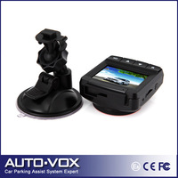 Full HD Car DVRS 1280*720 D730 H.264 PAL/NTSC G-Sensor Night Vision 2.4 Inch  LCD  DVR Recorder
