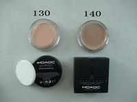 10pcs/lot wholesale new NO 130 makeup Concealer,free shipping