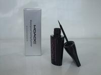 10pcs/lot wholesale NO8111 makeup liquid eyeliner,black eye liner free shipping