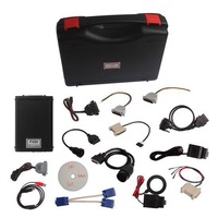 2014 Promotion price FVDI ABRITES Commander with 18 Softwares + Full set with Top Quality - Free Update + DHL free shipping