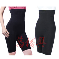 Elastic High Waist Panty Girdle Slimming Fit Tummy Thigh Trimmer Body Shaper