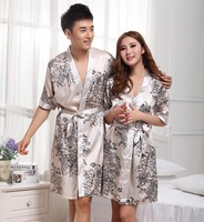 Brand New Lovers'  Short Sleeve Sets Print 100% Cotton Home Pajamas pajama sets / sleepwear for men women / sleep & lounge