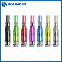 1pcs/lot Electronic 2014 New CE4+ atomizer eGo Atomizers coil replaceable ce4+ Clearomizer for Ego Electronic cigarette(1*ce4+)