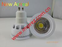 New Design 5050 4W GU10 LED Spot Lamp Light Ra>80 Wall Spot Light 110V 220V 12V dimmable 2years Warranty