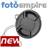 52mm Snap-On Front Lens Cap Cover for 52 mm CANON PowerShot SX50 SX40 HS SX30 SX20 IS Lens DSLR Camera