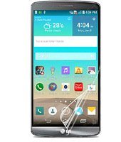 High Quality Clear LCD Screen Protector Film With Retail Package For  LG G3S D722 Free Shipping DHL UPS HPAM CNPAM