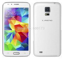 S5 MTK6582 Quad core Landvo L900 android phone 5.1 Inch QHD Screen 1GB RAM 4GB ROM 5.0MP Air gesture 3G GPS Dual Sim cell phones
