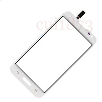 Touch Screen Digitizer Replacement For LG Optimus L70 MS323 D320 D321 White