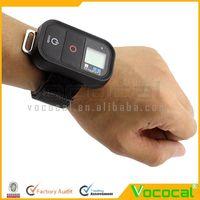 WiFi Remote Hand Band Belt Velcro Wrist Strap Accessory for Gopro Hero 3