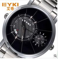 EYKI brand,European and American fashion men's watch ,watches men luxury brand