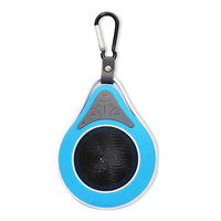 Outdoor Portable Waterproof Wireless Bluetooth Speaker Shower Car Handsfree Receive Call & Music 40pcs/lot Free shipping by DHL