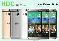 "DHL 1:1 One M8 Phone MTK6582 Quad Core New one  8GB ROM 2GB RAM  Smart Mobile Phone 5.0"" 1280*720 13MP Dual LED flash Camera"