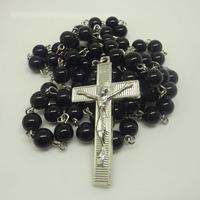 Cross Necklace  Beckham Necklace  Cruel man jewelry