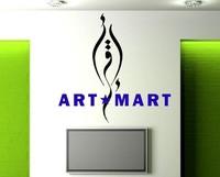 Islamic Calligraphy Wall Sticker Islamic Home Wall Decor No.1032 ART-MART