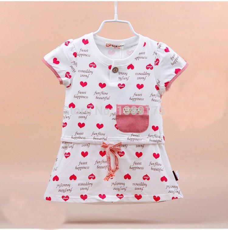 Aliexpress.com : Buy Free Shipping NEW Fashion Summer Baby Girls ...
