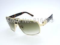 Brand hot 2015 fashion designer VE4268 men women sunglasses vintage eyewear vogue glasses head Best quality 4cols free shipping