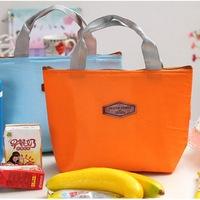 2014 New Large Waterproof Lunch Bag Ice Cooler Insulation Picnic Handbag Travel Storage Bag Wholesale Free Shipping