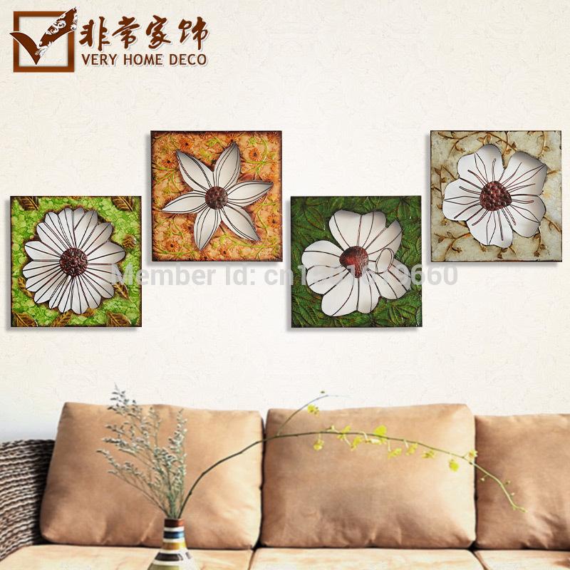 Americano ferro forjado acessórios de decoração de parede de fundo pintura de parede múons acessórios para casa decoração da parede(China (Mainland))