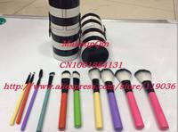 New style 10pcs makeup brusher brush 10sets