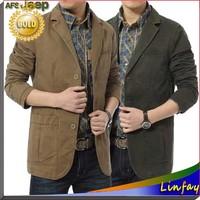 2014 New TOP Quality Men's Jackets For Men Overcoat Brand Casual Jacket Spring and Autumn Coat Veste Homme Supreme Jacket